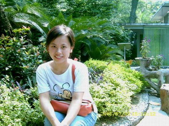 广州动物园蝴蝶馆
